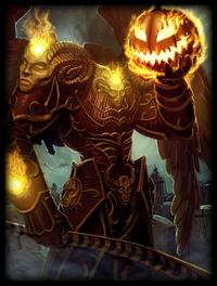 Jack the Reaper Thanatos