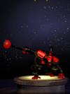 Original Red Demon Skin model