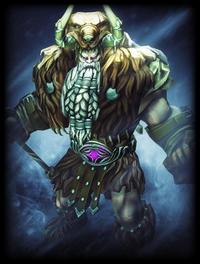 Mountain Man Odin