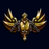 S2 Conquest Gold Avatar