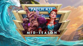 4.13 - Mid-Season