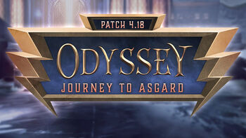 4.18 - Journey to Asgard