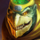 T Kuzenbo Karate Icon.png