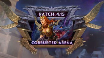 4.15 - Corrupted Arena