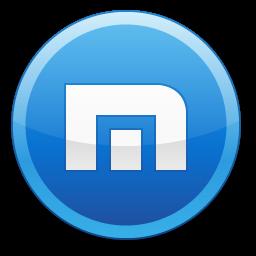 حصريا Maxthon 3.4.3.800 Beta