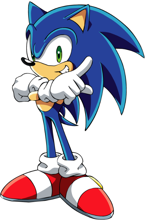 Sonic_X_Pose.png