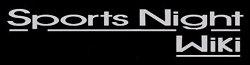 Sports Night Wiki