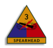 3rd Armored
