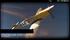 ME 109 G2/BR21 Anti-tank Rocket