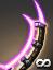 Nanopulse Bat'leth Purple icon.png