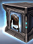 Outfit Box - Winter Jacket - Cropped, Brown icon.png
