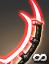 Nanopulse Bat'leth Red icon.png