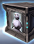 Ground Non-Combat Pet - Snowman Pet icon.png