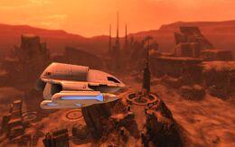 Diplomatic Orders Land shuttle.jpg