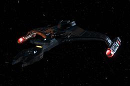 Mob Klingon Battle Cruiser Vor'cha 2.png