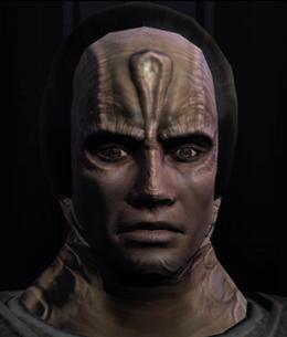 Granspir - Star Trek Online Wiki