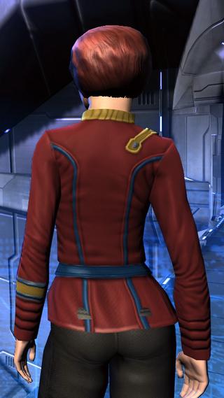 Starfleet Wrath of Khan Female Rear.png