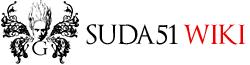 Suda51 Wiki