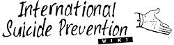 International Suicide Prevention Wiki