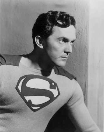 Kirk Alyn Superman Aktor Aktor Yang Membintangi Film Superman