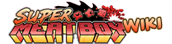 Super Meat Boy Wiki