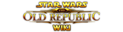 Star Wars - The Old Republic Wiki