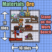 terraria crafting stations guide crafting 101 official terraria wiki 3065