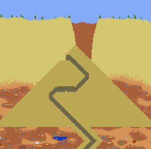 Pyramid Official Terraria Wiki