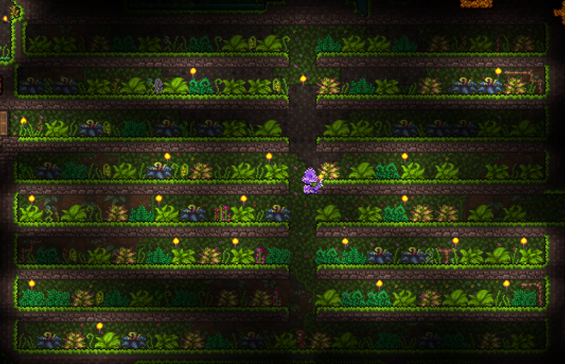 Guide Gardening Official Terraria Wiki
