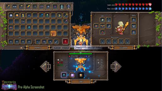 Terraria otherworld скачать игру через торрент