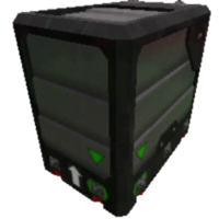 Hawkeye Fabricator - Official TerraTech Wiki