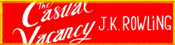 The Casual Vacancy Wiki