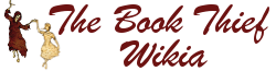 The Book Thief Wiki