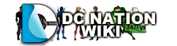 The DC Nation Wiki