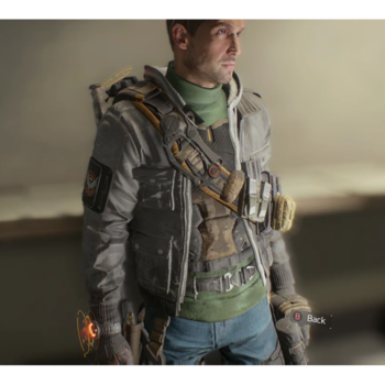 Modern Bomber Jacket - The Division Wiki