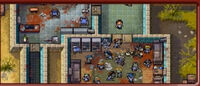 Escapists Walking Dead Crafting Guide