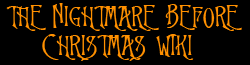 The Nightmare Before Christmas Wiki