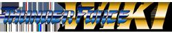 Thunder Force Wiki