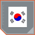 Korea uniformicon.png