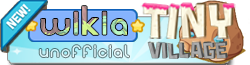Tiny Village Wiki