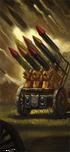 Helstorm Rocket Battery