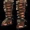 Cloth Footwraps