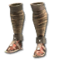 Forge-Bound Apprentice Boots
