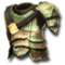 Heavy Bronze Cuirass