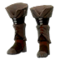 Sage's Boots