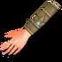 Songbird's Gloves
