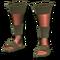 Heavy Cloth Sandals