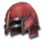 Heavy Leather Helm