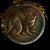 Damaged Medal