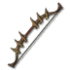 Tiersman spine bow